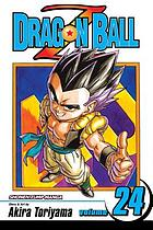 Dragon Ball Z. Vol. 24