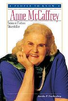 Anne McCaffrey : science fiction storyteller