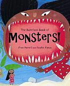 The Barefoot book of monsters