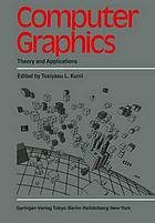 Computer graphics : theory and applications