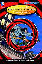 Batman Incorporated. Volume 1, Demon Star