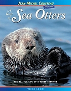 A raft of sea otters : the playful life of a furry survivor