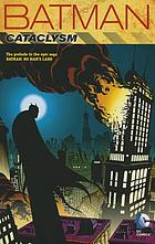 Batman : Cataclysm