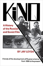 Kino : a history of the Russian and Soviet film