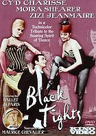 Black tights : from the ballets of Paris of Roland Petit