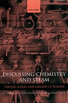 Discussing chemistry and steam : the minutes of a coffee house philosophical society, 1780-1787
