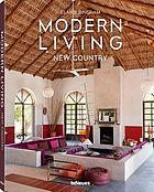 Modern living : new country