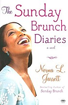 The Sunday brunch diaries : a novel