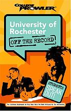 University of Rochester : Rochester, New York