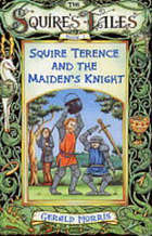 Squire Terence and the maiden's knight