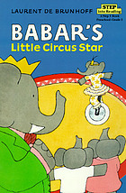 Babar's little circus star