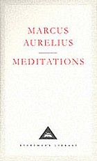 Meditations / Marcus Aurelius; With an introduction by D. A. Rees