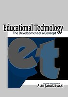 Educational technology : the development of a concept
