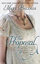 The proposal : a novel