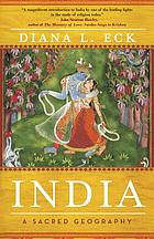 India : a sacred geography