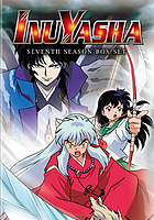 InuYasha. / Seventh season box set