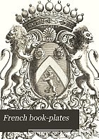 French book-plates : a handbook for ex-libris collectors