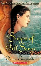 The singer of all songs