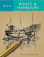 Draw boats & harbours