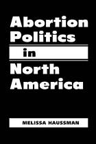 Abortion Politics in North America cover image