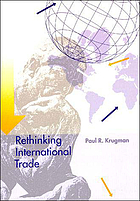 Rethinking international trade