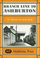 Branch line to Ashburton