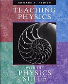 Teaching physics : with the physics suite