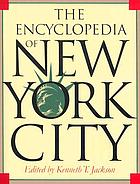 The encyclopedia of New York City