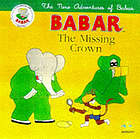 Babar : the missing crown.