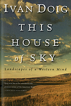 This house of sky : landscapes of a Western mind