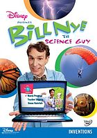 Bill Nye the science guy. Inventions.