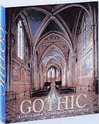 The art of Gothic : architecture, sculpture, painting