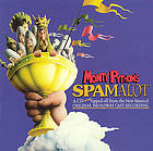 Monty Python's Spamalot : original Broadway cast recording