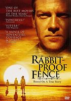 Rabbit-proof fenceRabbit-proof fence