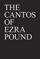 The cantos of Ezra Pound.