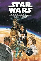 Star wars, episode IV, a new hope. Volume two