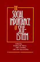 The Social importance of self-esteem