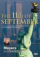 The 11th of September : Moyers in conversation