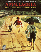 Appalachia : the voices of sleeping birds