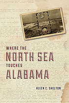 Where the North Sea touches Alabama