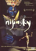 The diaries of Vaslav Nijinsky