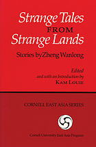 Strange tales from strange lands : stories