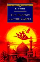 The phoenix and the carpet.