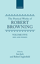 Poetical works / 5 Men and women.