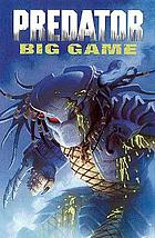 Predator. Big game