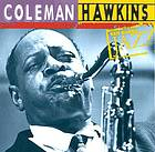 Coleman Hawkins : Ken Burns jazz.