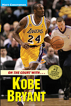 On the court with-- Kobe Bryant