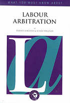 What you must know about labour arbitration