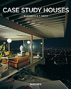 Case study houses : 1945-1966 : the Californian impetus