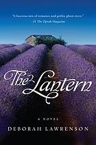 The lantern : a novel